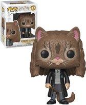 Funko Pop! Harry Potter Hermione Granger - #77 Verzamelfiguur