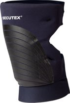 Secutex Kniebeschermers Unisex Donkerblauw Maat L 2 Stuks