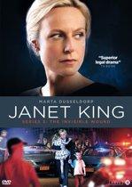DVD cover van Janet King seizoen 2