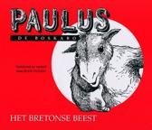 Paulus de boskabouter / 21 het bretonse beest