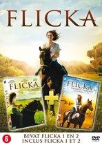 Flicka 1 & 2