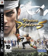 Virtua Fighter 5 - Essentials Edition