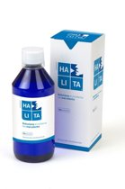 Halita mondspoelmiddel 500 ml