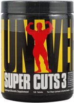 Super Cuts 3 132tabl