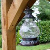 Lantaarn Adele cottage solar