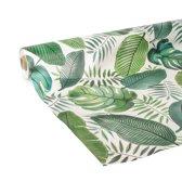 d-c-fix - Tafelzeil - Java Botanisch - Groen - 140x240 cm