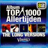 Veronica Album Top 1000 - The Long Versions