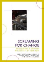 Screaming for Change
