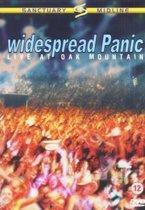Widespread Panic - Live At Oak Mountain (dvd)