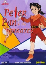 Peter Pan En De Piraten
