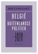 België en zijn buitenlandse politiek 1830-2015