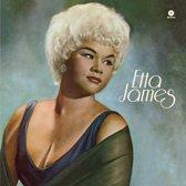 Etta James -Bonus Tr/Hq-