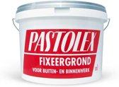 Drenth-Pastolex-Fixeergrond Thix-Wit-10 liter