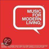 Music for Modern Living