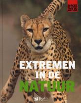 Extremen in de natuur