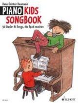Piano Kids Songbook
