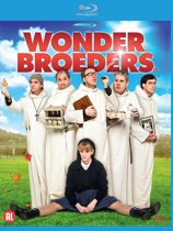 Wonderbroeders (blu-ray)