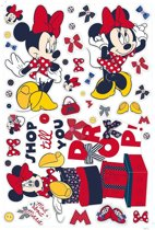 Minnie Mouse Maxi Sticker