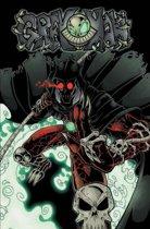 Greyman [Graphic Novel]
