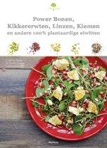 Feel good! 0 - Power bonen, kikkererwten, linzen, kiemen en andere plantaardige eiwitten