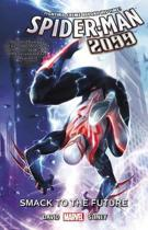 Spider-man 2099 Vol. 3