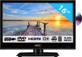 HKC 16M4C - HD Ready TV