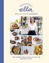 Boek cover Deliciously Ella Het plantaardige kookboek van Ella Woodward (Hardcover)