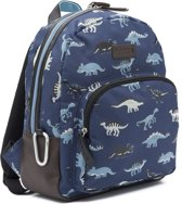 Zebra Trends Boys Rugzakje Dino Blue
