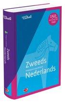Van Dale middelgroot woordenboek - Van Dale middelgroot woordenboek Zweeds-Nederlands