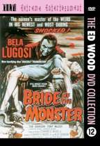 Bride Of The Monster (dvd)