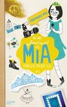 Journal de Mia - Tome 2 - Premiers pas