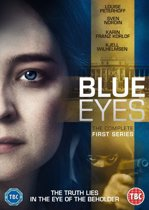 Blue Eyes The Complete First Series [DVD] (import)