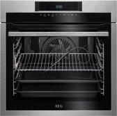 AEG BPE742220M - Inbouw oven