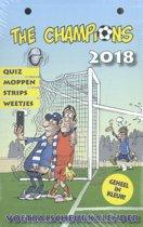 The Champions scheurkalender 2018