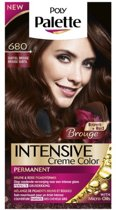 Intensive creme color 680 soft brouge