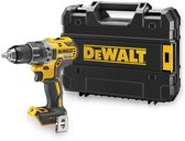 DeWALT DCD791NT Accu Schroef/boormachine 18V XR Li-ion Losse body in T-STAK