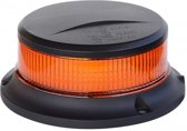 LED Beacon / Dakflitser - 18 LED - R10 / R65 - Oranje