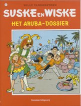 """""""Suske en Wiske 241 - Het Arubadossier"""""""