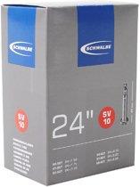 Schwalbe SV 10 - Binnenband -   24 x 150-250 - Frans Ventiel - 40 mm