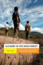 Alchemy in the Rain Forest
