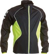Wowow Dark Jacket 2.0 Heren Grijs Maat M