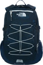 The North Face Borealis Classic - Rugzak - Urban Navy/Marble Print