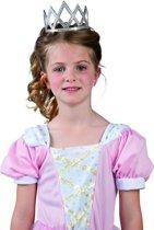 Prinsessendiadeem voor kinderen - Verkleedattribuut