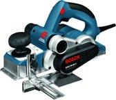 Bosch Professional GHO 40-82 C Schaafmachine - 850 Watt - Tot 4,0 mm spaandiepte
