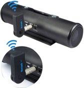 Premium Bluetooth V3.1 Geweldige Muziekontvanger Streamer   Draadloze Bluetooth V3.1 verbinding via deze bluetooth receiver!