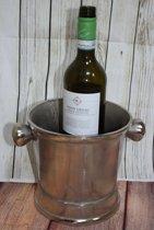 wijnkoeler aluminium