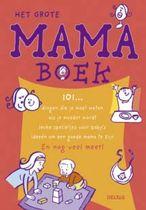 Het Grote Mamaboek