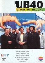 UB40-Story of Reggae