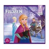 Disney - Frozen - Lees mee CD - ideaal voor op reis