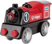 Hape Trein Locomotief met Licht